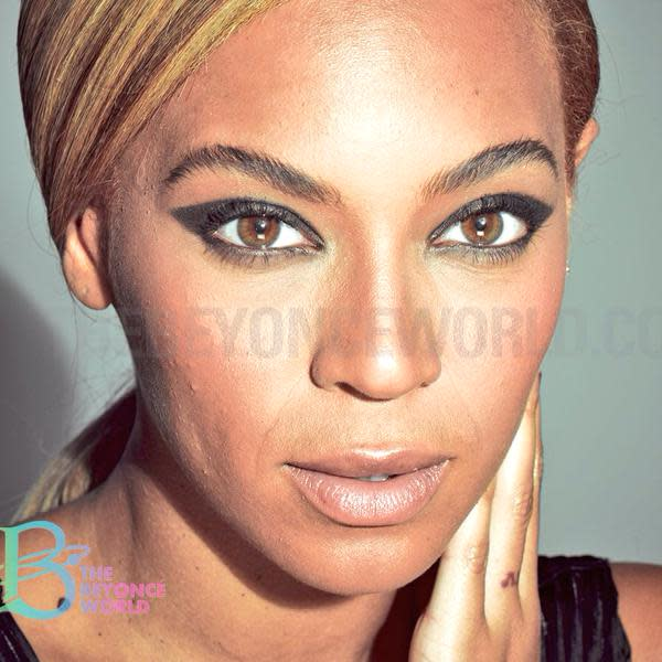 beyonce unretouched, BEYONCE'S Unretouched Photos Leak,  Before & After,
