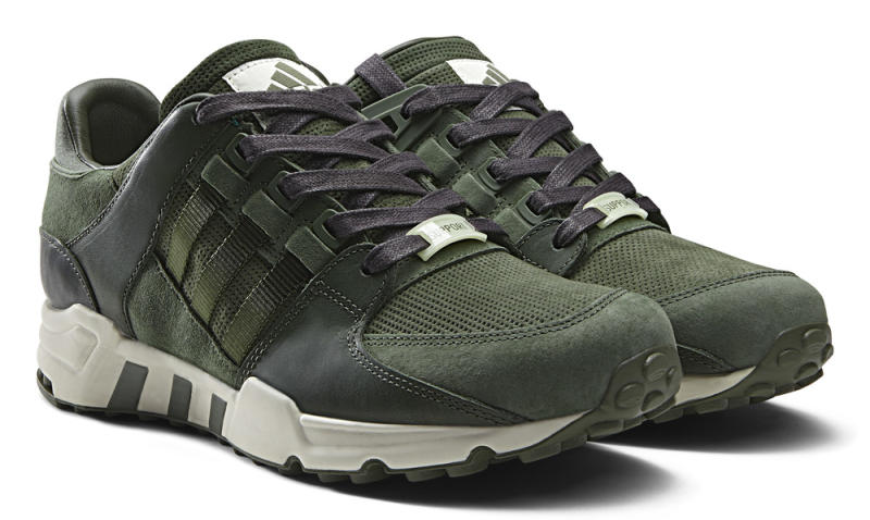 Old Meets New: adidas EQT Running Guidance 93 Primeknit