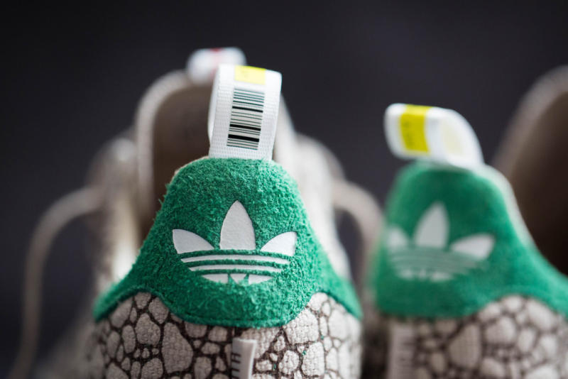 adidas stan smith x bait