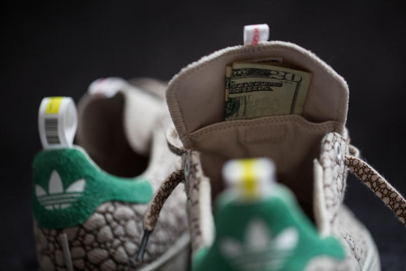 Adidas Stan Smith Bait