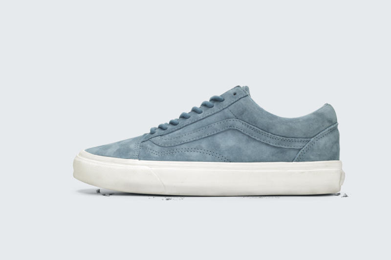 "size? x Vans California ""Clay"" Pack"