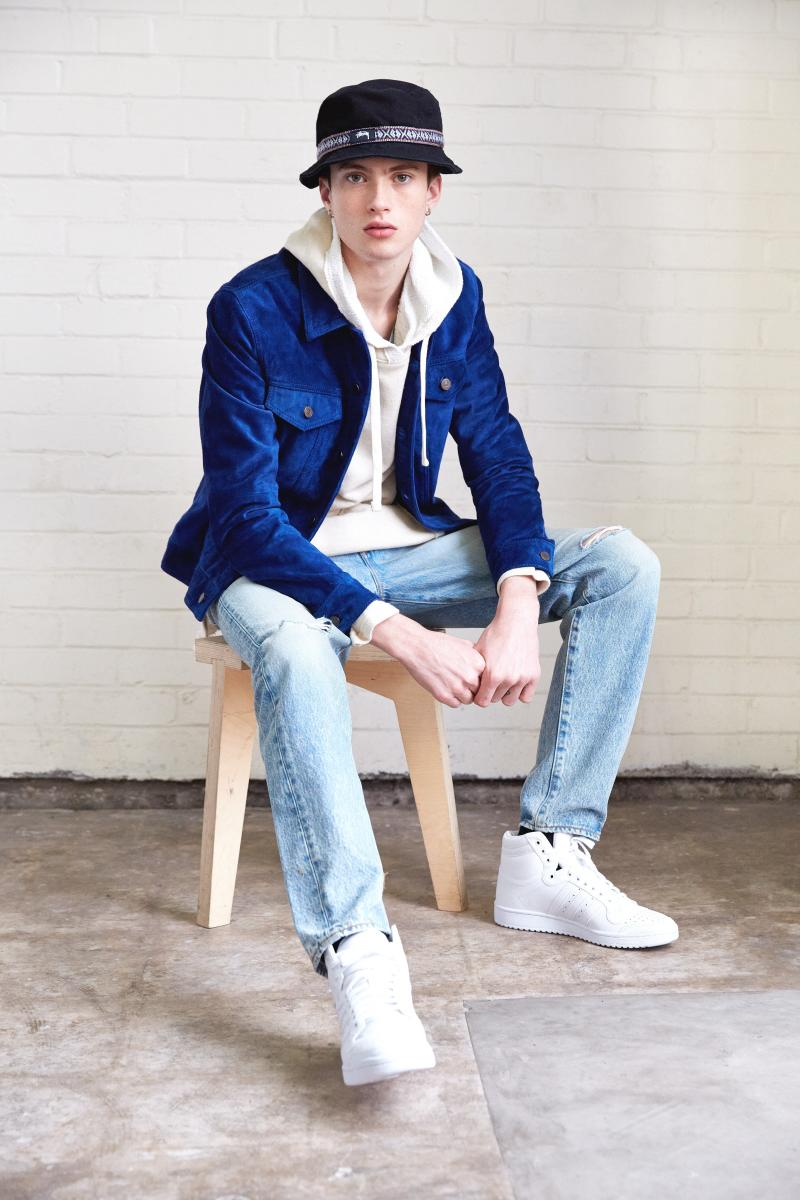Urban outfitters men 2013