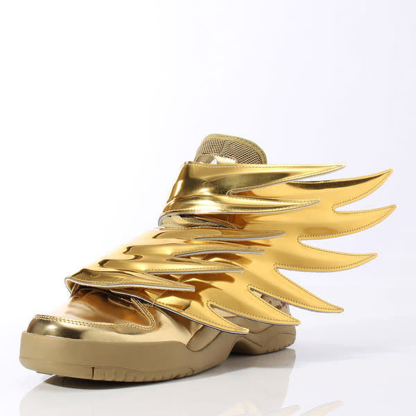 Jeremy Scott X Adidas Originals Wings 3.0