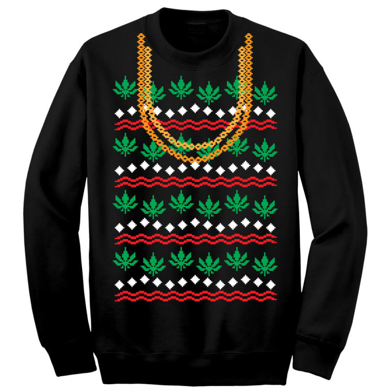"""You Can Now Buy a 2 Chainz """"Dabbing Santa"""" Ugly Christmas Sweater ..."""