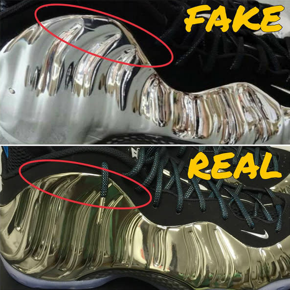 Nike Air Max 2015 Fake Vs Real