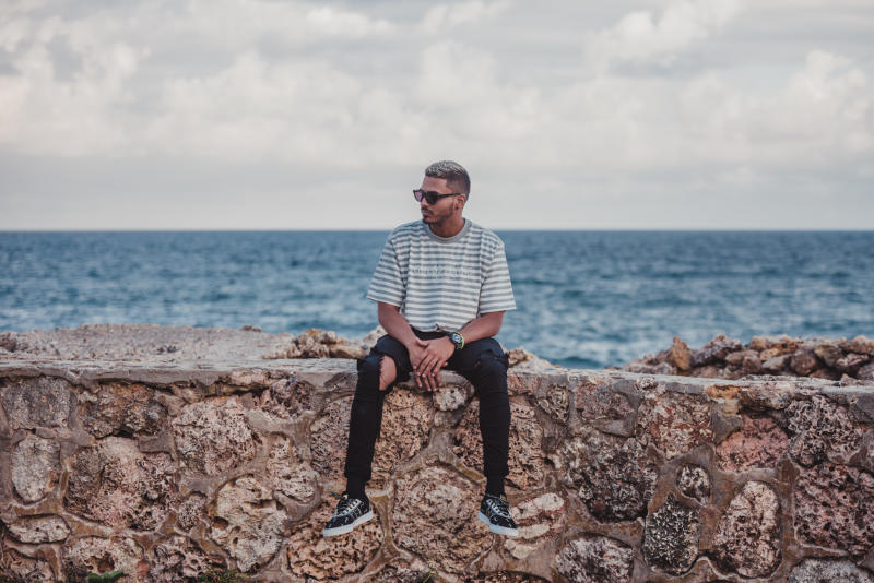 Álvaro Díaz Is Here To Lead the Latin Rap Revolution news