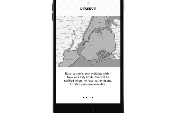 People Found Ways to Beat adidas Sneaker Reservation App