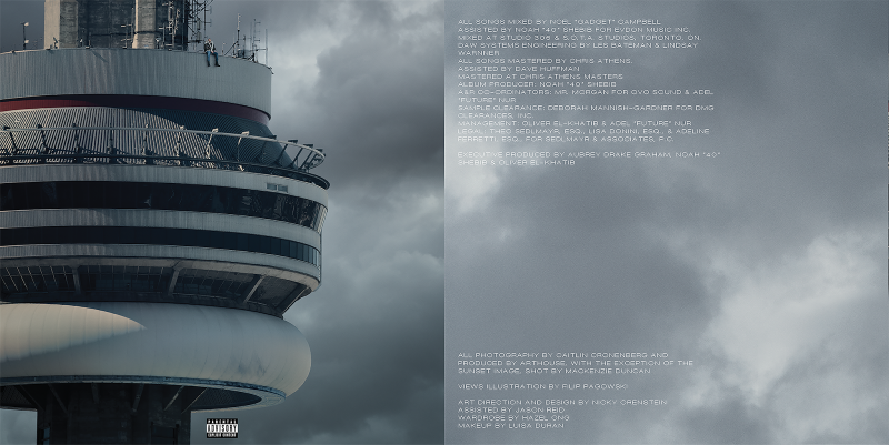 Drake Views From The 6 Leaked Torrent Download