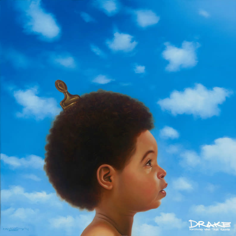 "Aguila's Analyses | #3 | Drake - ""Nothing Was The Same ... 