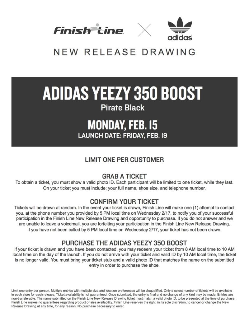 adidas yeezy boost 350 bb 5350 yzy kanye west pirate black; check out the  official procedures and complete list of participating locations below. for  more ...
