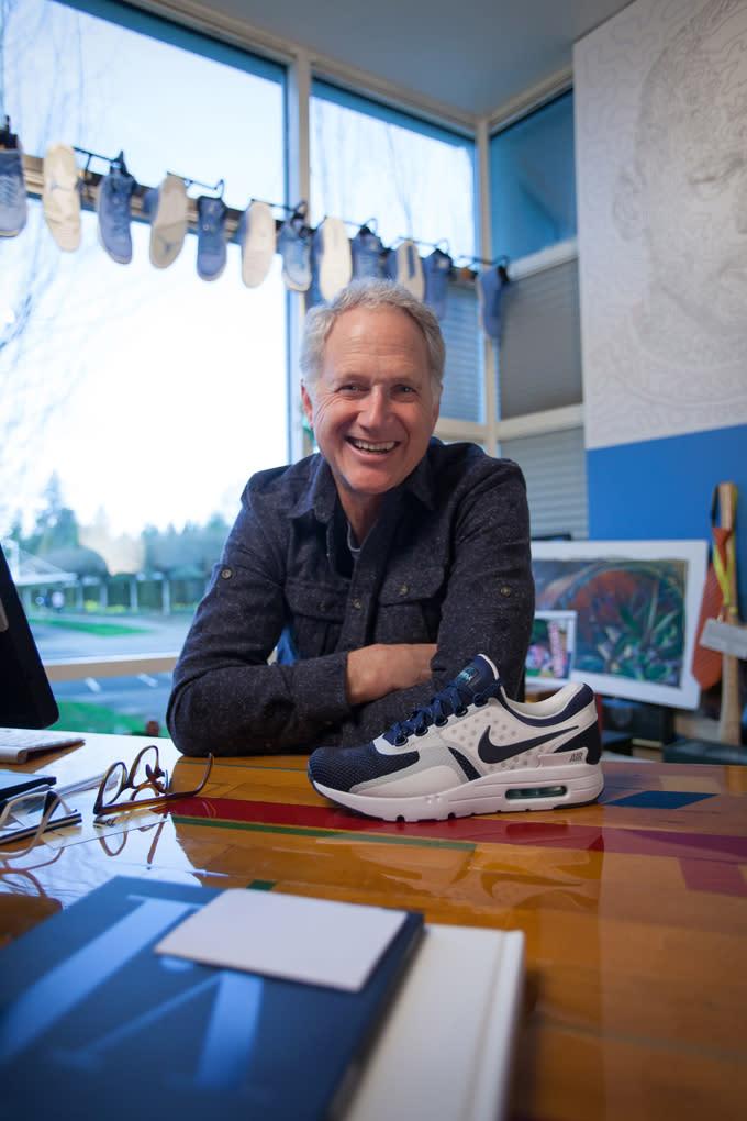 Nike Air Max Zero 2015 Release Date