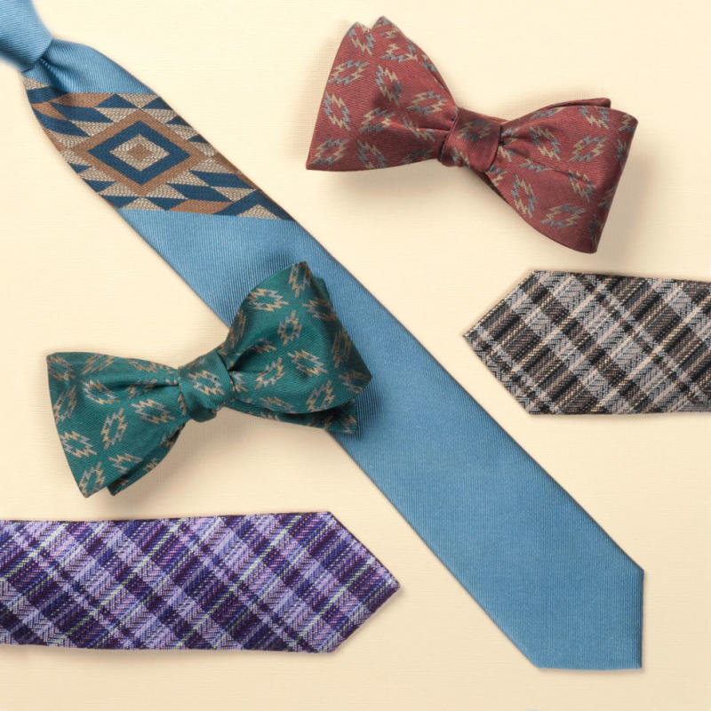 dwyane wade s collaboration with the tie bar complex