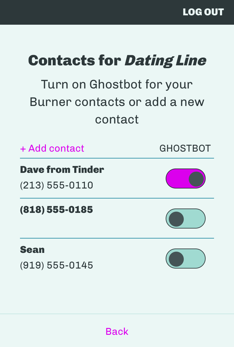 internet dating ghosting It's happened to most of us online dating ghosting, it's when someone seems interested in you and then suddenly goes as quiet as a corpse.