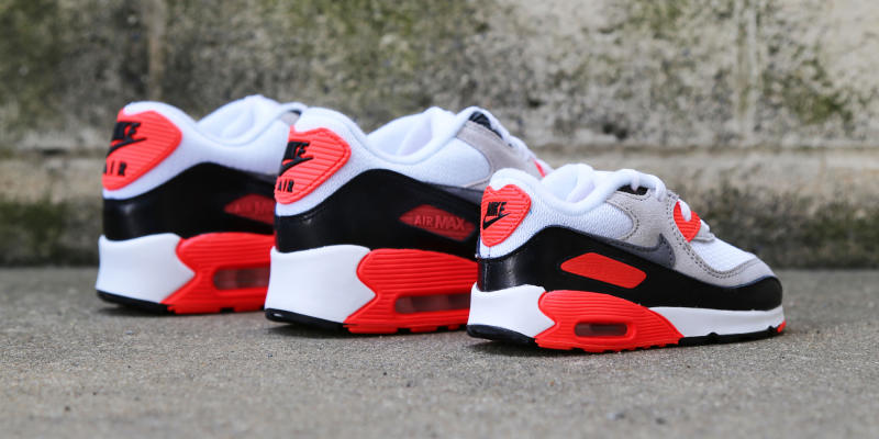 hot sale online 63f37 37f02 Nike Air Max 90