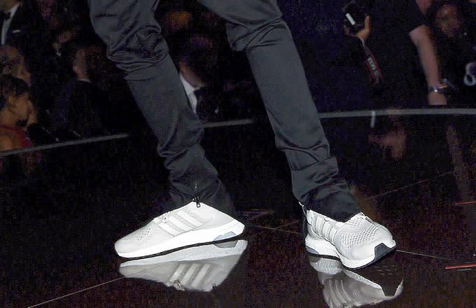 Adidas Ultra Boost Justin Bieber
