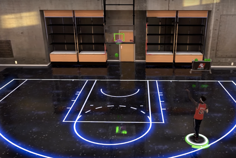 How To Shoot The Perfect NBA 2K16 Jumper Every Time   Complex