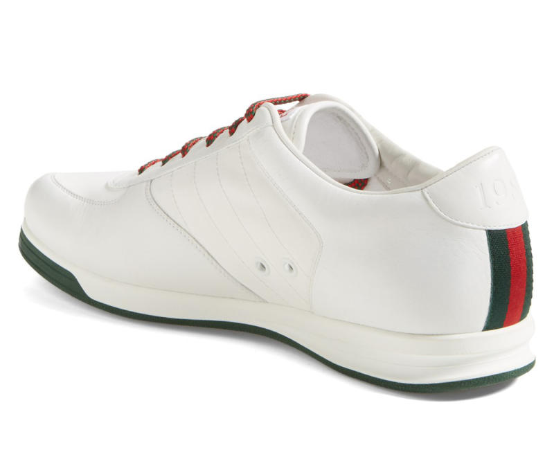 Nordstrom White Tennis Shoes