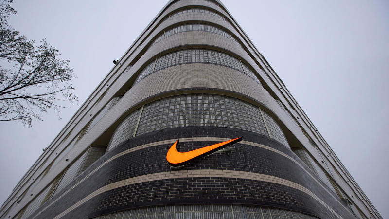 a company analysis of nike and its sneakers It's safe to say nike's at the top of its game nike's brilliant marketing strategy street for nike it's a conversation the company maintains.