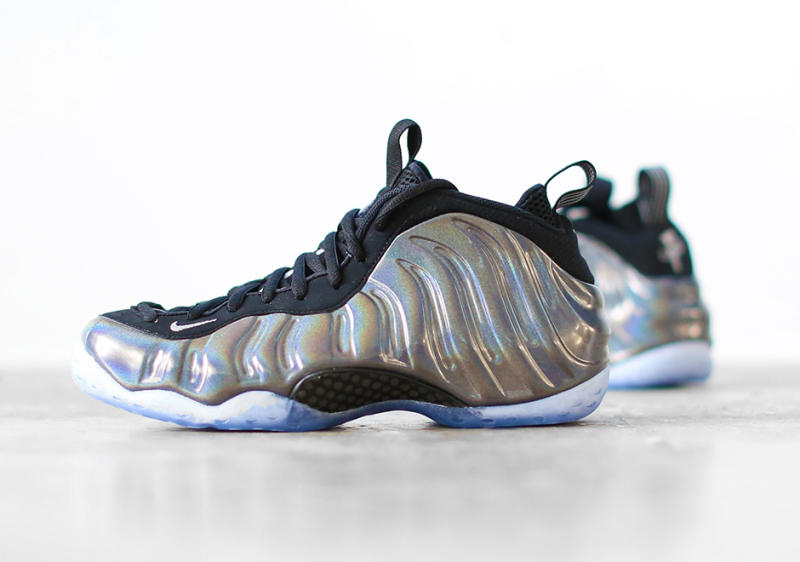 Foams release dates