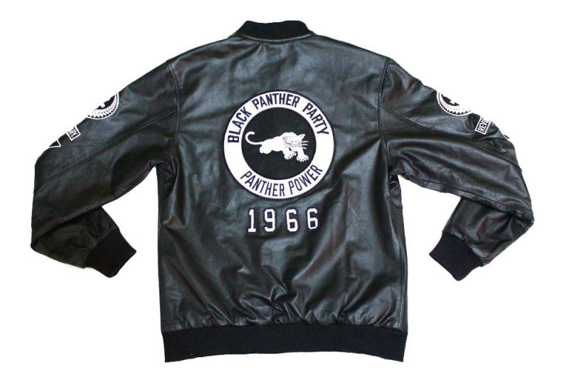 Kinship's New Bombers Pay Tribute to the Black Panthers | Complex