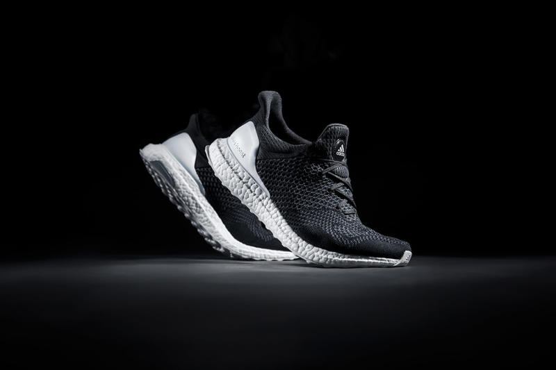 Hypebeast X Adidas Ultra Boost Uncaged Official Release Information