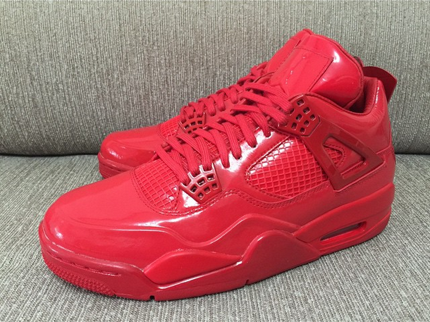 buy popular 9f739 48734 These Air Jordan 11Lab4s Prove That All Red Everything is ...
