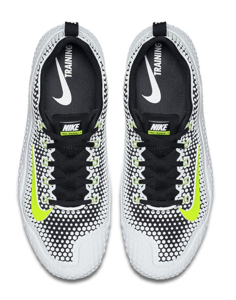 new products 440b1 3b726 ... get image is loading nike free trainer 1 0 bionic mens 807436 post  continues below. czech nike free trainer 1.0 bionic mens training shoes ...