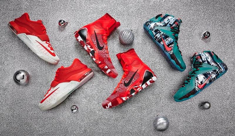 Nike Challenge 13 1