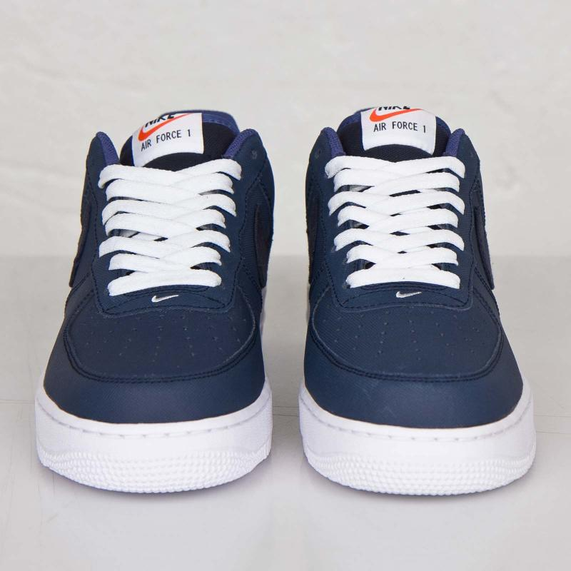 nike air force yacht club