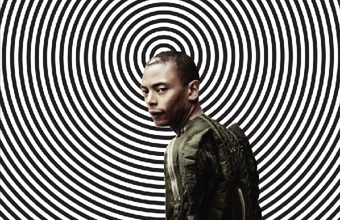 Predatory Galaxies, Space Travel And 909s: A Conversation With Jeff Mills news