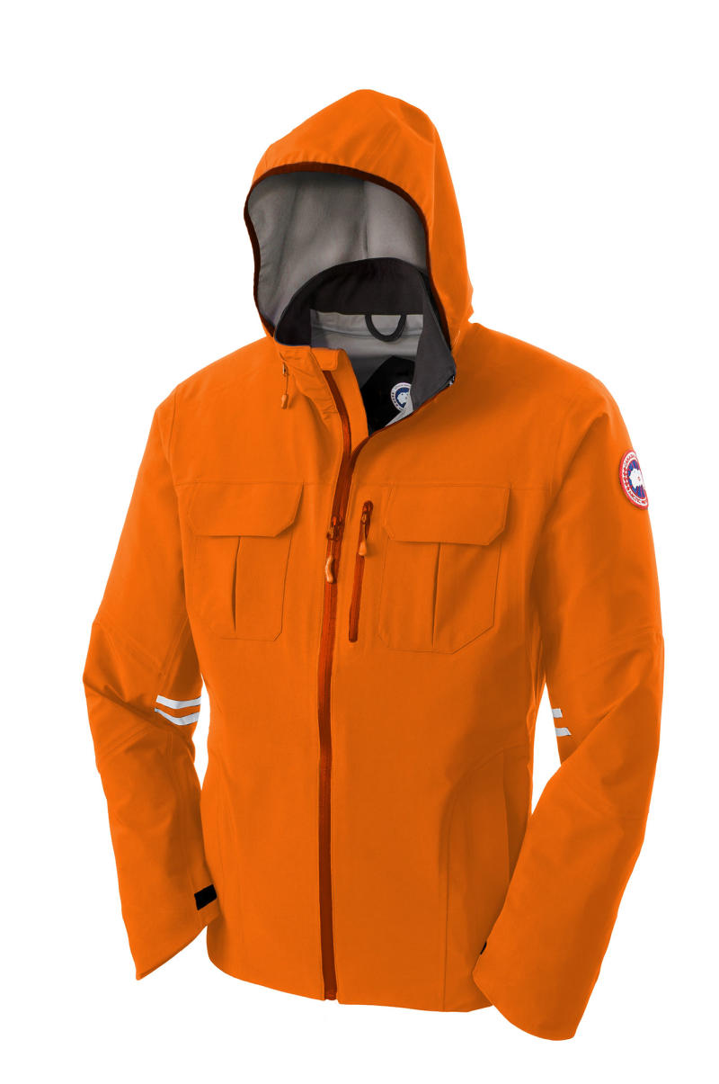 Canada Goose mens replica official - Canada Goose Spring 2015 Outdoor Performance Collection | Complex