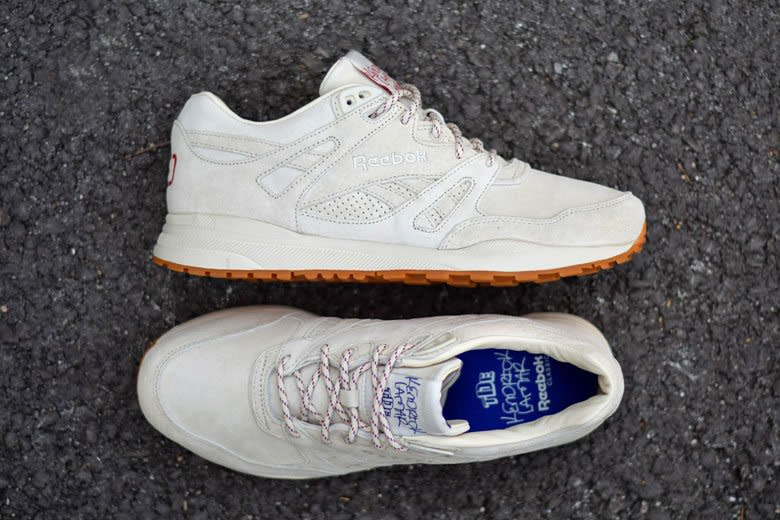 kendrick lamar x reebok ventilator complex. Black Bedroom Furniture Sets. Home Design Ideas