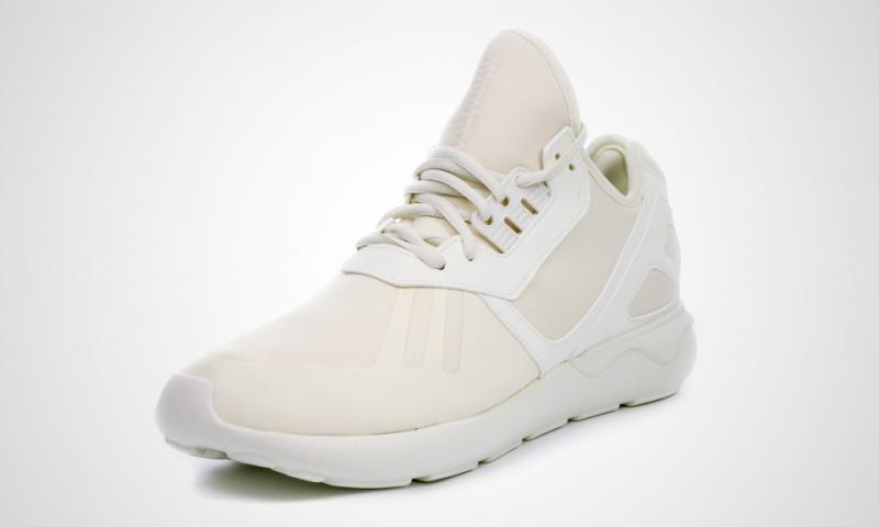 Adidas Tubular Runner Cream White