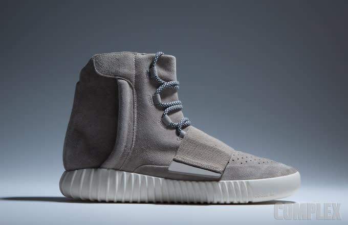 Adidas Boost Yeezy 750