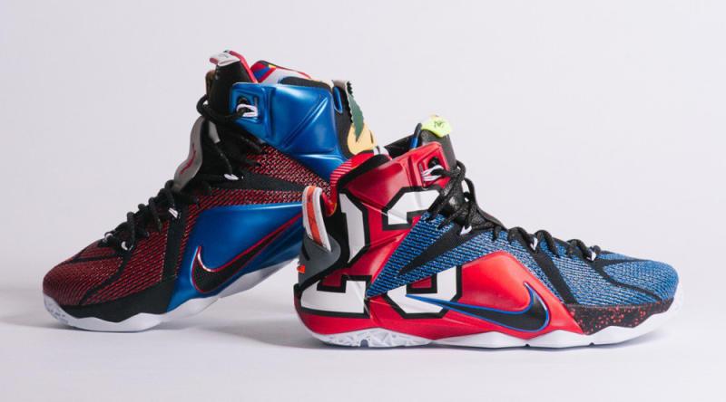 lebron shoes superman. lebron-12-what-the-release-date_nu1xnn.jpg lebron shoes superman