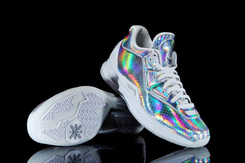 Li Ning D Wade Basketball Shoes