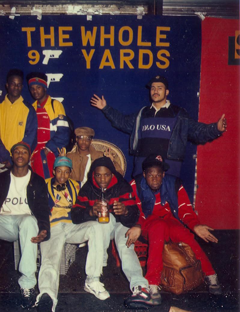 The Secret History Of The Lo Life Crew Complex