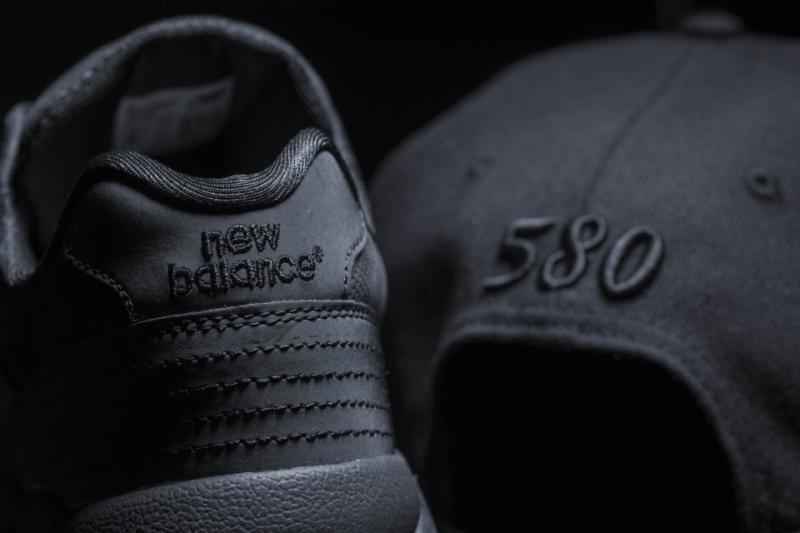 new balance x new era 580