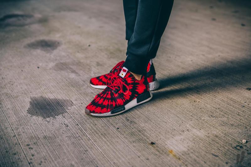 Adidas Nmd Runner Tie Dye