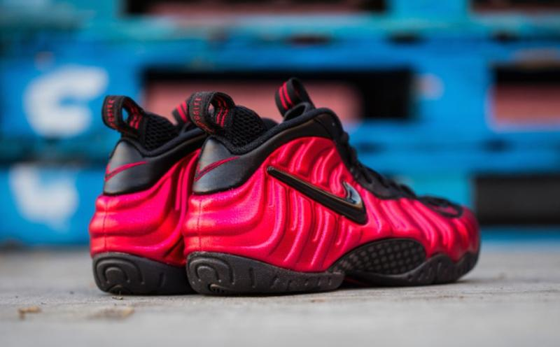 NBA 2K15 Shoe CreatorNike Air Foamposite One Whiteout ...