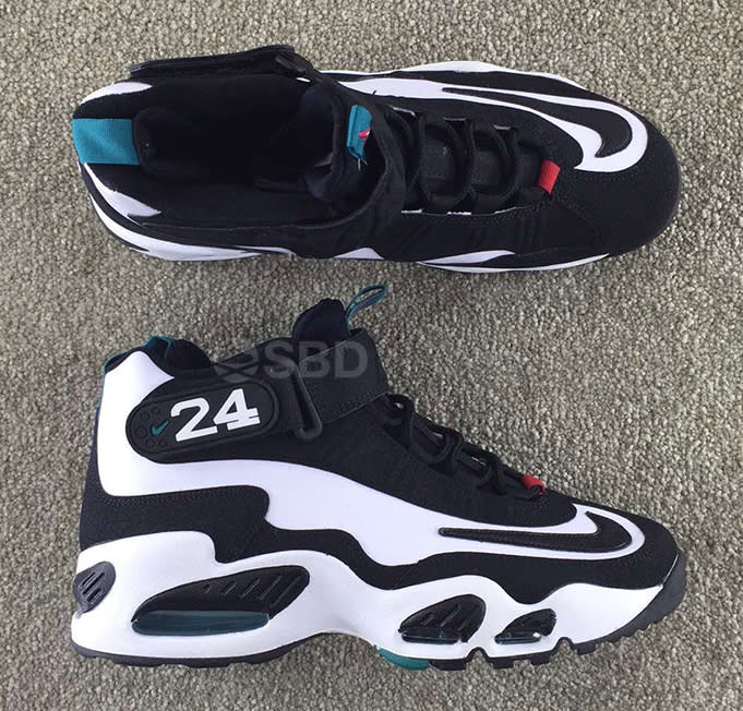 nike air griffey max Fitpacking