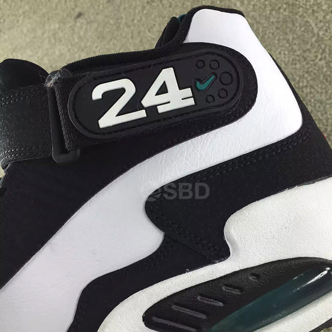 huge selection of 4844c 12506 ... of the matter is that these are one of the best signature baseball  shoes of all time. According to Sneaker Bar Detroit, these will be dropping  soon.