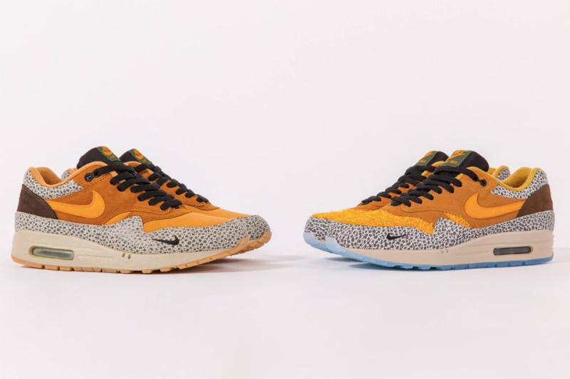 premium selection 272eb a80be Nike Air Max 1