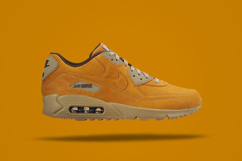 Nike Air Max 90 Wheat