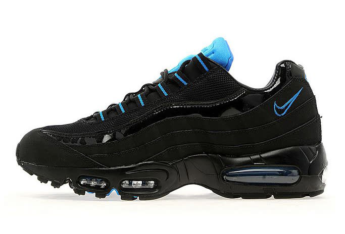 lowest price ebde2 1ada1 20 Years Of The Air Max 95 ... Nike ...