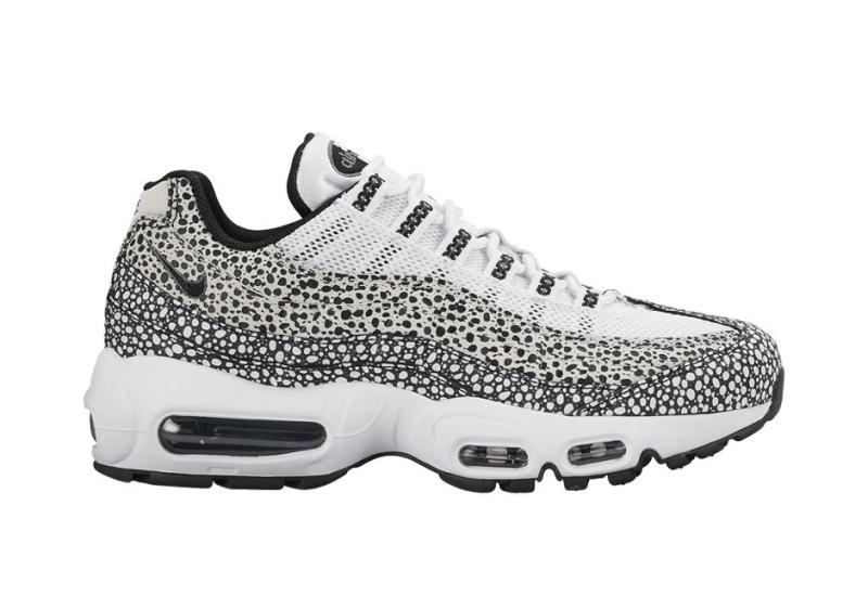 2016 Air Max 95 Releases