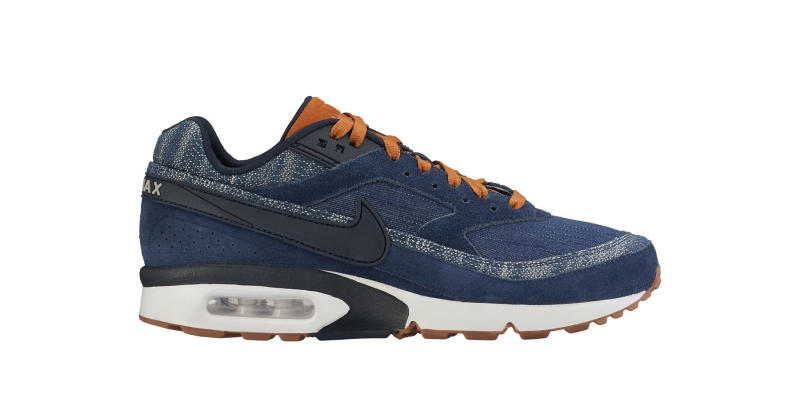 nike aire max bw