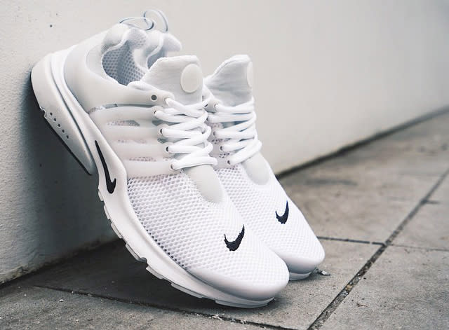 nike air presto white and black complex. Black Bedroom Furniture Sets. Home Design Ideas