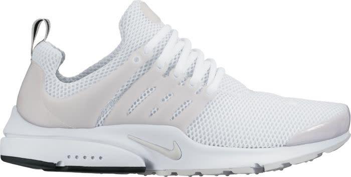 Nike Presto All White