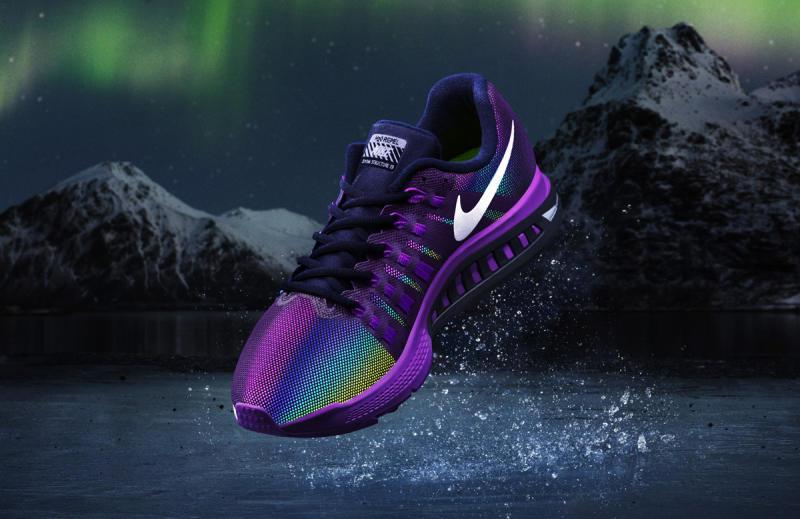 preparar pasajero Desventaja  Nike Running